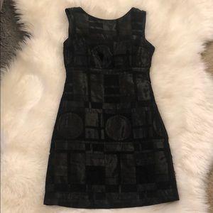 HM Dress x Structured